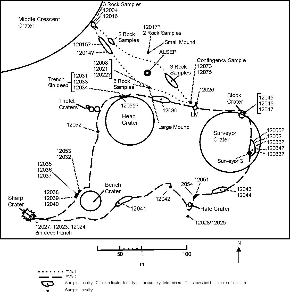 apollo 12 mission report - photo #14